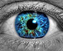 Körlük Sona Mı Eriyor? Göz Hücreleri Yazdırıldı!