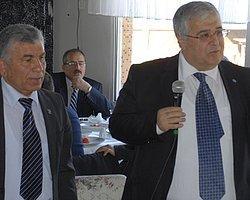 ''Öcalan'a Güneydoğu'daki Cemaatleri Kaldırma Taahhüdü Verildi''