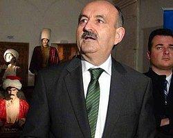 Bakan Müezzinoğlu'dan 'Nöbetçi Savcı Ayarlandı' İddiası