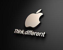 Apple Projeksiyonlu Bilgisayar Patenti Aldı