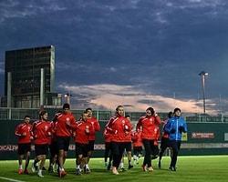 Trabzonspor'da Üç Oyuncuya İzin
