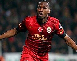 Drogba itirafı Galatasaray taraftarı şaşırttı