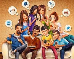 Sosyal Medya 'Yalan Makinası' Yolda