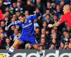 Haftanın maçı Chelsea'nin!