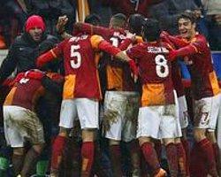 Galatasaray Avrupa'nın en iyi 20'sinde