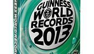 Bu Yıl Guinness'e 11 Rekorla Girdik