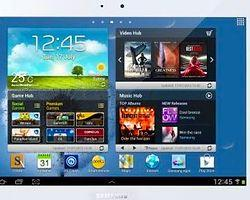 Samsung 2013′te 40 milyon tablet sattı