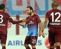 Trabzonspor transferler için bastırıyor