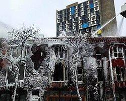 Minneapolis'te Patlama: En Az 10 Yaralı
