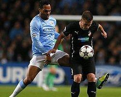 Lescott'ın menajerinden Beşiktaş açıklaması