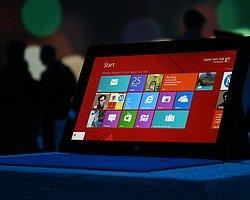 Windows 8 ve 8.1 Pazar Payında Yüzde 10'u Aştı