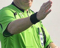 FIFA Kokartlı Hakemler Belirlendi
