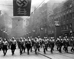 Yeni Başlayanlar İçin 14 Derste Faşizm