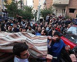 Beyrut'un Şii mahallesinde patlama