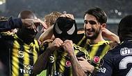 PFDK Galatasaray ve Fenerbahçe'ye Cezayı Kesti
