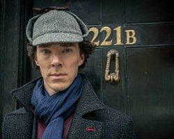 Sherlock İngiliz Ekranlarına Geri Döndü
