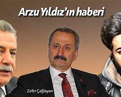 MİT, Zarrab Ve Bakanlar Konusunda Başbakan'ı Önceden Uyardı Mı?