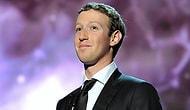 Mark Zuckerberg Servetini İkiye Katladı