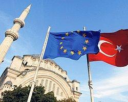 2014, Ak Parti'nin En Zor Avrupa Birliği Yılı Olacak
