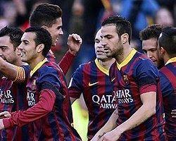 Zirvenin adı: Barcelona