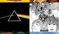 Tarihin En İyi 10 Rock Albümü