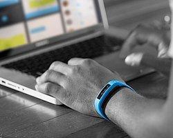 Garmin'den Giyilebilir Teknoloji Adımı: Vivofit
