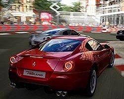 Gran Turismo 5 Severlere Kötü Bir Haber