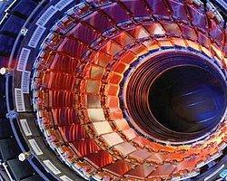 CERN'den Staj Daveti!
