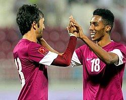 Katar Şampiyon!