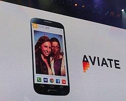 Yahoo'dan Mobil Odağında Satın Alma Aviate