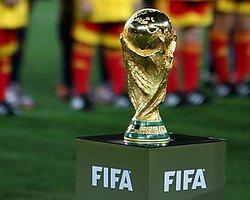 Dünya Kupası Kışın Oynanacak!