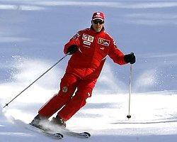 Schumacher'in Geçirdiği Kazanın Detayları Ortaya Çıktı