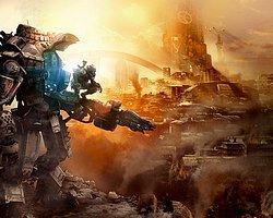 Titanfall'da En Fazla 6′lı Takımlar Olacak