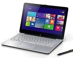 İşte Kalemli, Windows 8'li VAIO Fit11A Flip!