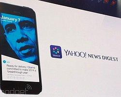 Yahoo'dan Yenilikçi Haber Uygulaması: Yahoo News Digest