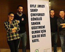 İstanbullu Oyunu Kendi Saysın