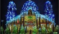 Dünyayı Renklendiren Işık Festivalleri