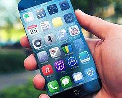 Apple'ın Bir Sonraki Telefonu İphone 6 Air Adında Geliyor!