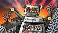 Google'ın Robotuna Büyük Ödül