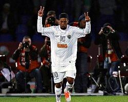 Ronaldinho'dan İmza Sonrası İlk Yorum