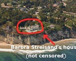 İnternet Yasakları ve Streisand Etkisi