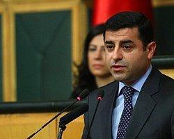 """""""Biz AKP-Cemaat Çatışmasında Taraf Değiliz"""""""