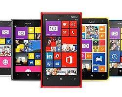 Nokia Lumia Black Güncellemesi Geldi!
