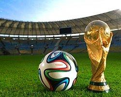'Dünya Kupası'nda Türk Hakem Olacak'