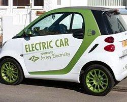 Elektrikli Araba Satışları Arttı