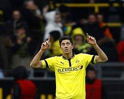 Lewandowski'yi Korku Sardı!