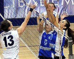 Vakıfbank Seriyi 70 Maça Çıkardı
