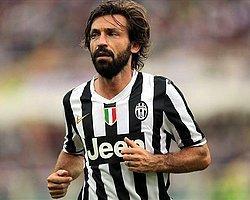 Pirlo Juventus'ta Kalmak İstiyor!