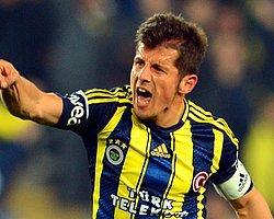 Fenerbahçeli Yıldızdan Kötü Haber