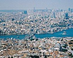 Olası Bir Depremde İstanbul'a Ne Olur?